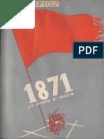 PRINCIPIOS N°33 MARZO DE 1944 - PARTIDO COMUNISTA DE CHILE