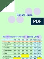 Barisal Circle