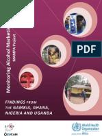 Mampa Report Findings Final Version 22 June 2011