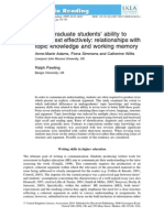 Undergraduate students ability to revise text effectively.pdf