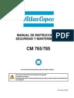 CE Spanish CM 765 785 Instruction Manual.pdf