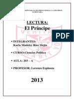 EL PRINCIPE (maquiavelo) (Reparado).docx