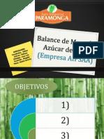 Balance de Masa del Azúcar de Caña.pptx