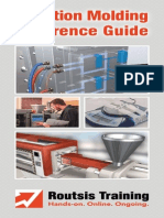Routsis Injection Molding Reference Guide