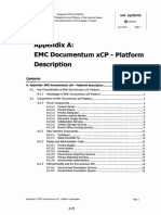 Section 2 Organization and Methodology Appendix A