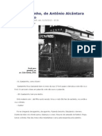 Gaetaninho - Antônio Alcântara Machado.docx