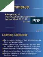 EC BBA(Hons) 7th Lec 101112