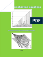 Solving Diophantine Equations