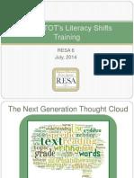 i  literacy shifts intro presentation
