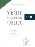 Nguyen Quoc Ding, Patrick Daillier e Alain Pellet - Direito Internacional Público.pdf