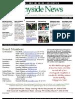 Neighborhood Newsletter Final 09
