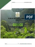 PLAN DE DESARROLLO MUNCIPAL DE COROICO 2010.pdf