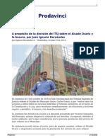 A proposito de la decision del TSJ sobre el Alcade Ocariz y la basura por Jose Ignacio Hernandez.pdf