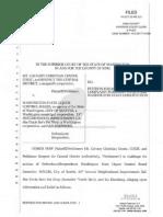 Complaint (25) Ikes