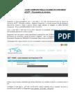 TFA II Ciclo - Il Caso Campano Della Classe Di Concorso A037 - Filosofia e Storia