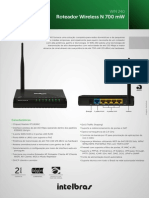 Roteador Wireless N150 4P #WIN240.pdf