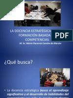 La Docencia1.PPT