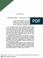 PRESCRIPTIVISMO Y LINGÜÍSTICA MODERNA.pdf