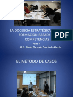 La docencia2.PPT