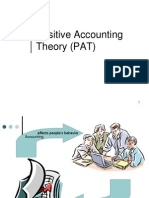 07 - Positive Accounting Theory.ppt