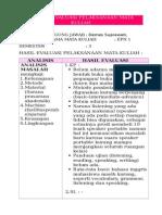 evaluasi lokakarya kurikulum s1.doc