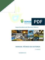 Manual Tecnico de Outorga Versao 01