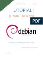 Tutorial - Linux Debian.pdf