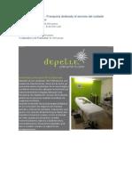Franquicia Depelle de Mexico