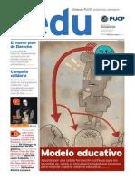 PuntoEdu Año 10, número 327 (2014)