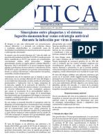 Revista Botica número 19