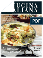 La Cucina Italiana Aprile 2013