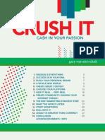 Crush It eBook