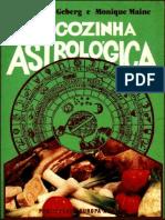 A Cozinha Astrologica