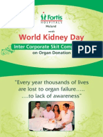 World Kidney Day Report Final A