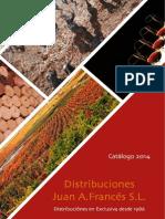 Catalogo Juan Francés 2014.pdf