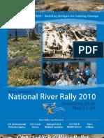 River Rally 2010 brochure