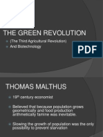 ECODV GreenRevolution