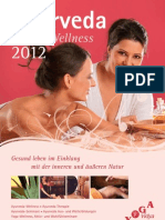 Ayurveda & Wellness