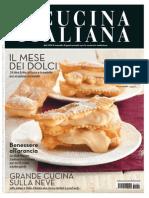 La Cucina Italiana Febbraio 2013