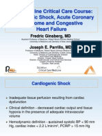 Cardiogenic Shock - FINAL.ppt