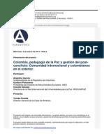 140305 Gestión Post-conflicto Colombia.pdf