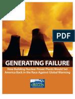 Generating Failure