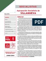 PSOE-Boletin VILLANUEVA Mayo14.pdf