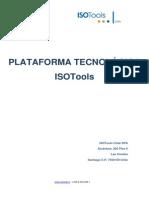 PLATAFORMA TECNOLÓGICA ISOTools. Carta de Presentación.pdf