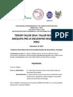 Tercer Taller Regional REDBIO Arequipa enfn rev1.pdf