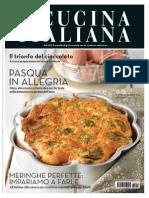 La Cucina Italiana Marzo 2013
