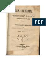Erección del Estado de Guerrero