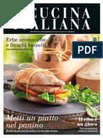 La Cucina Italiana Maggio 2013