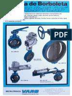 VARB Válvulas de Borboleta Catálogo Geralpdf.pdf