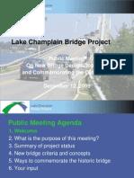 LCB Public Meeting 12-12-2009